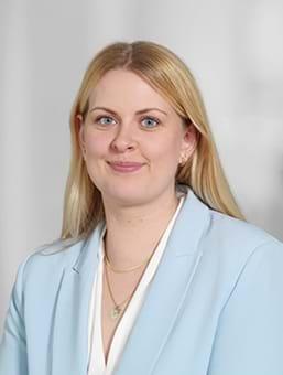 Patricia Bjelke Jørgensen