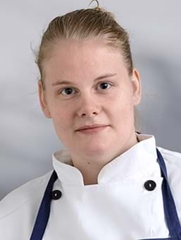 Cecilie Hallev