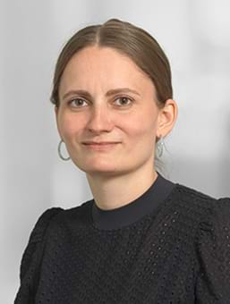 Nina Milling Riiser