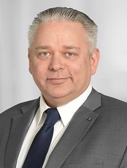 Michael Boas Pedersen