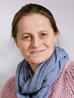 Inge Steen Mikkelsen