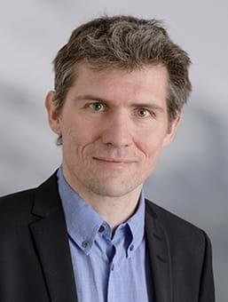 Thomas Michael Klintefelt