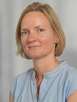 Sanne Vagner Sørensen