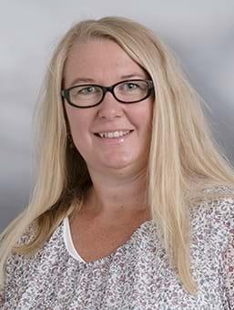 Karoline H. Thomsen
