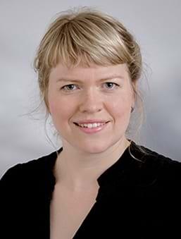 Sigrid Wilbeck Hansen