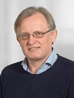 Peter Bøgh Hansen