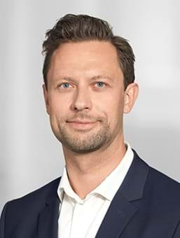 Lars Bech-Jørgensen