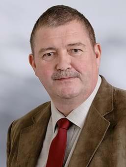 Søren Baltzer Hoppe