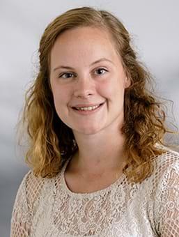 Sara Marie Larsen