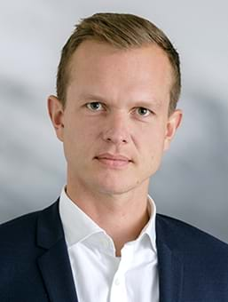 Henrik Marcher Larsen