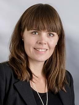 Lise Bjørg Pedersen