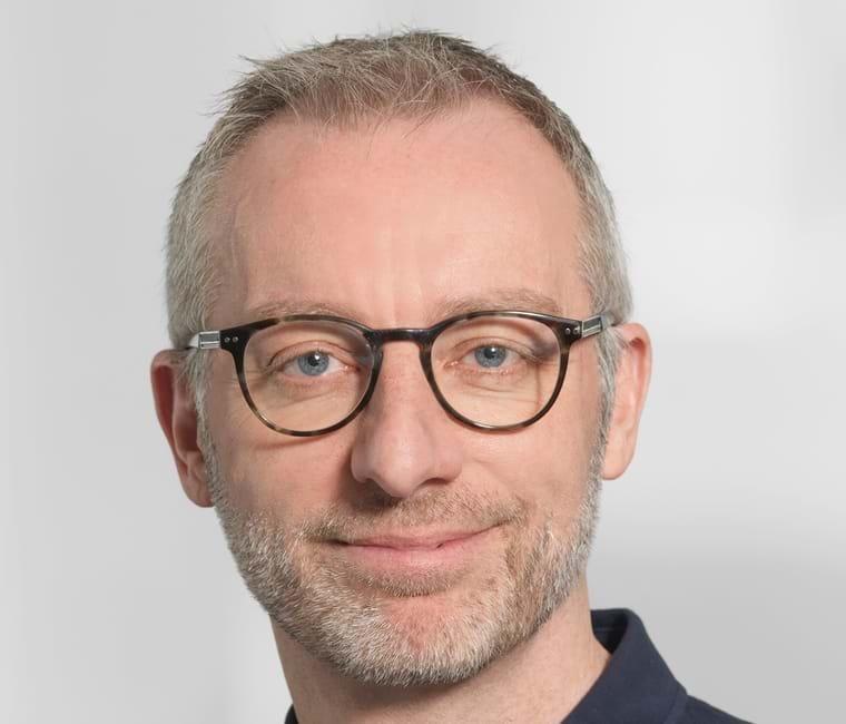 Poul Holck, Teamleder, Ledelse og HR
