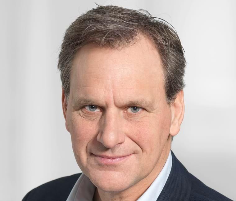 Søren Cajus, Seniorchefkonsulent