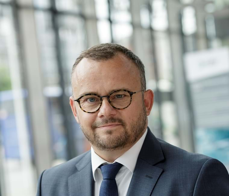 Thomas Møller Sørensen, Branchedirektør