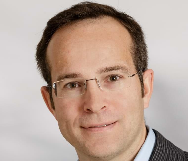 Peter Thagesen, Underdirektør