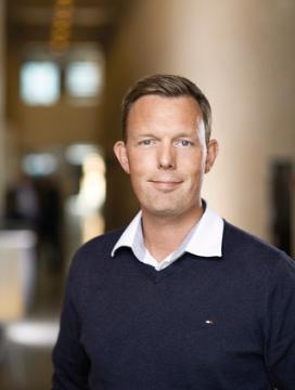 Jesper Arkil