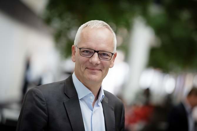 Bo Lybæk - DI Digital