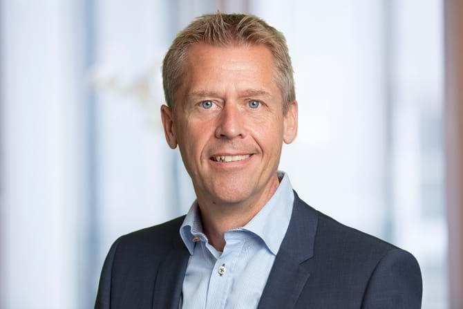 Henrik Ernlund Pedersen - DI Digital