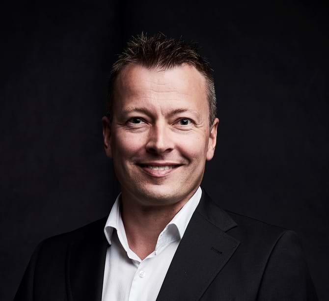 Michael Hjertebjerg - DI Digital