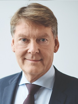 Claus Bering