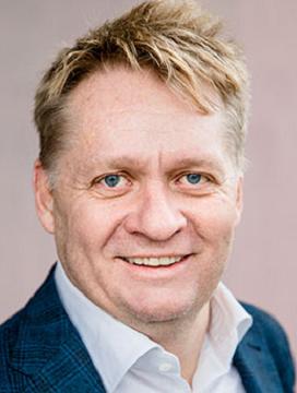 Henrik Bodskov