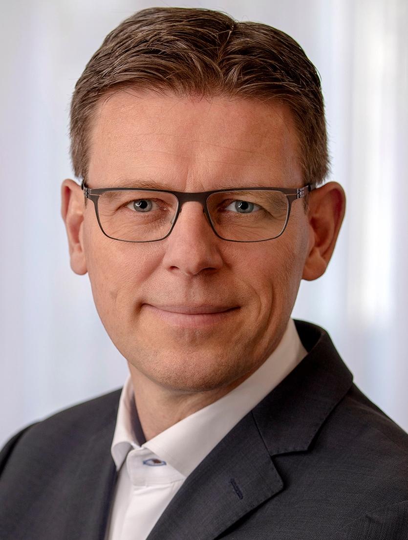 Jes Munk Hansen