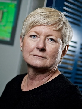 Vibeke Svendsen