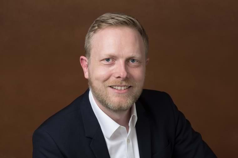 Bent Outzen, Chefkonsulent
