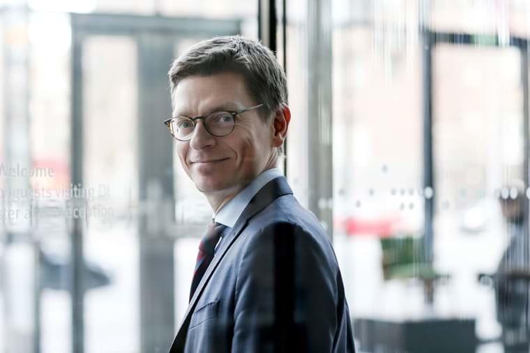 Lars Frelle-Petersen