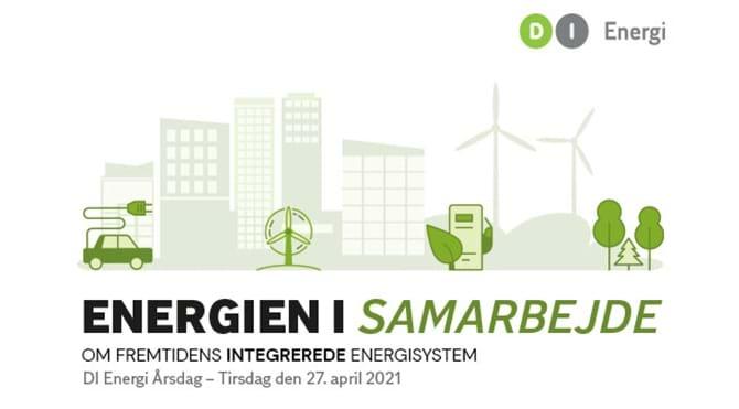 DI Energis Årsdag 2021