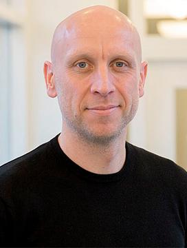 David Høyrup Christiansen