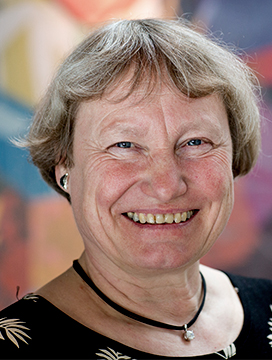 Karen Søgaard