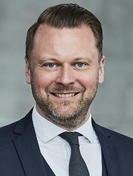 Lasse Rich Henningsen