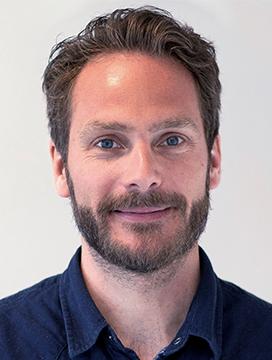 Ulrik Gensby