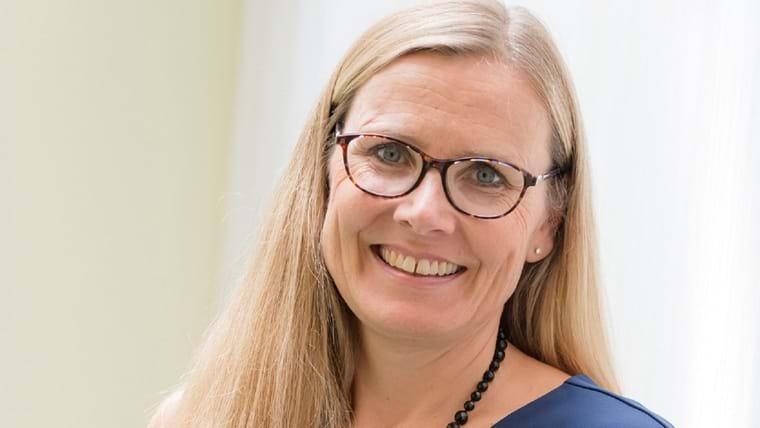 DARIM ønsker STORT TILLYKKE til Senior Risk Specialist Charlotte Hedemark Hancke